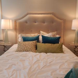 חדרי השינה