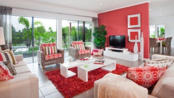 חשיבות האבזור בעיצוב הבית