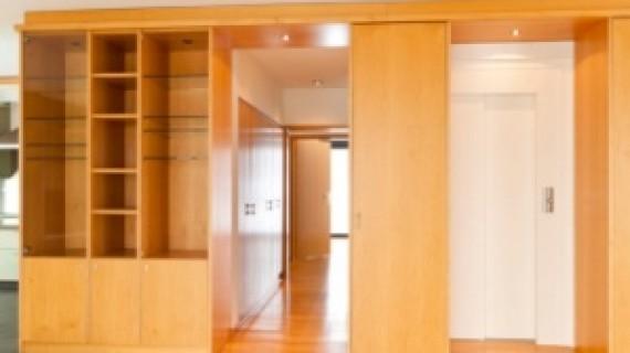 חמש דרכים לשינוי הלוק של הבית עם ארונות מעוצבים