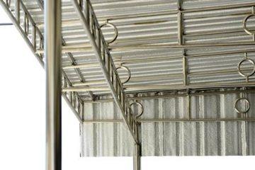 שימוש באלמנטים מברזל לעיצוב הבית