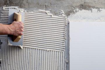 חומרי הבניין הדרושים לשיפוץ הבית