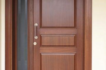 דלתות מעוצבות חדשות לבית חדש
