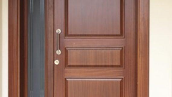 דלתות מעוצבות לבית חדש