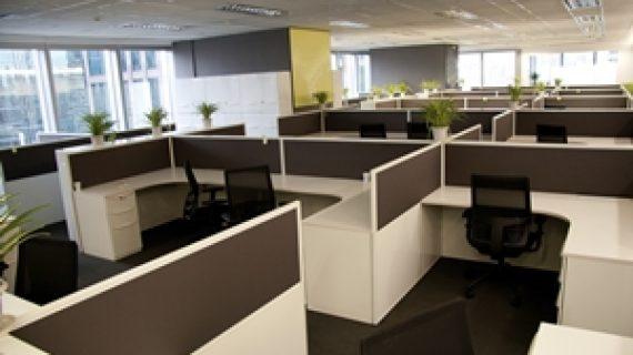 עיצוב חדרים לעסקים