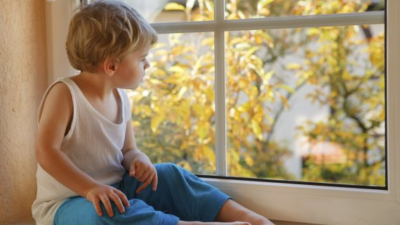 כיצד בוחרים חלונות אלומיניום