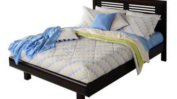 לישון כמו בני מלוכה: חידוש מיטה זוגית