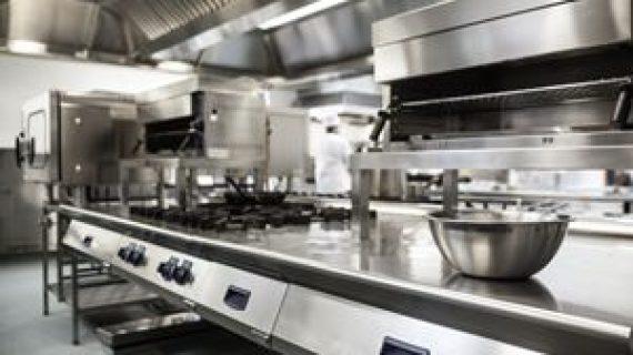 תנור תעשייתי למטבח