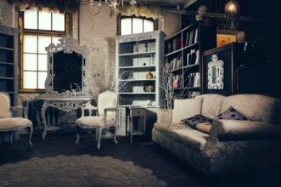 למה עיצוב הסלון חשוב ומה הוא אומר על בעלי הבית ?