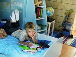 עיצוב נכון ובטיחותי של חדרי ילדים ותינוקות