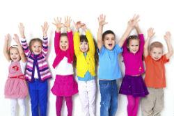 ריהוט לגני ילדים