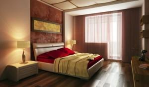 חדר שינה חדש
