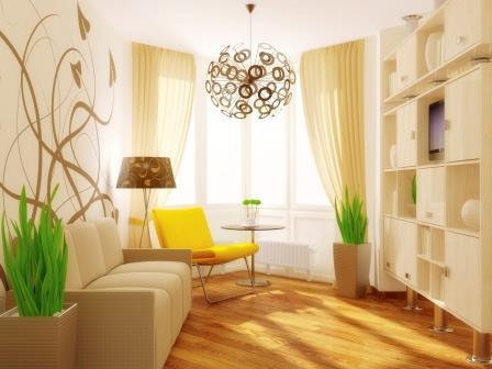 איך להתאים את התאורה לבית