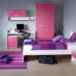 עיצוב חדר הורים