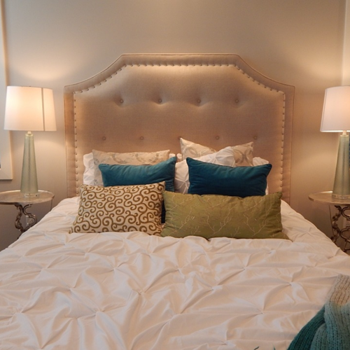 חדרי שינה בסגנון מודרני