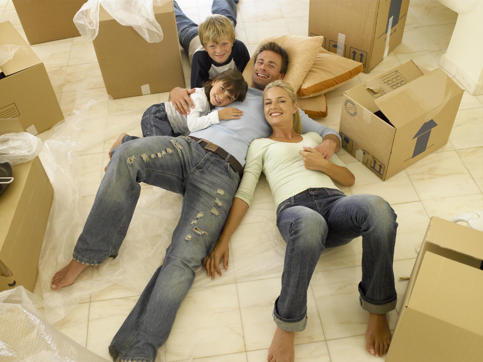 טיפים יעילים למעבר דירה חלק ובטוח